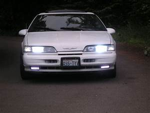 1991 Ford Thunderbird - Pictures