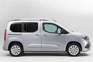 Vauxhall Combo Life Mpv Review