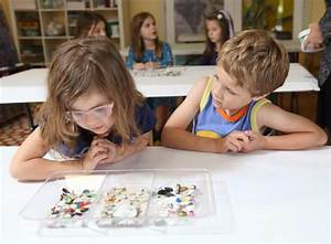 How To Make Mosaic Art For Kids With Air Dry Clay