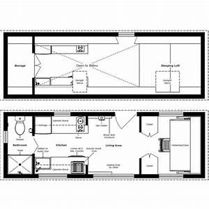 Tiny House Bauplan : 174 besten tiny house plans bilder auf pinterest kleine h user kleine hauspflanzen und ~ Orissabook.com Haus und Dekorationen