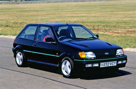 history  ford rs  pictures autocar