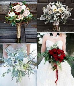 Top 10 Winter Wedding Ideas & Quirky Details 2014 Tulle