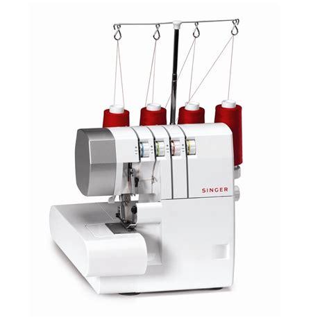 serger sewing singer machines finish