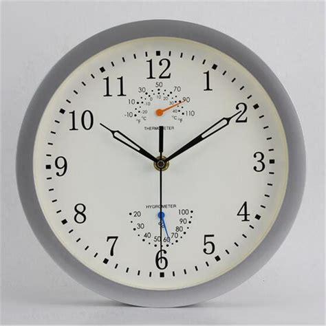 horloge cuisine vintage silent wall clock mechanical vintage home