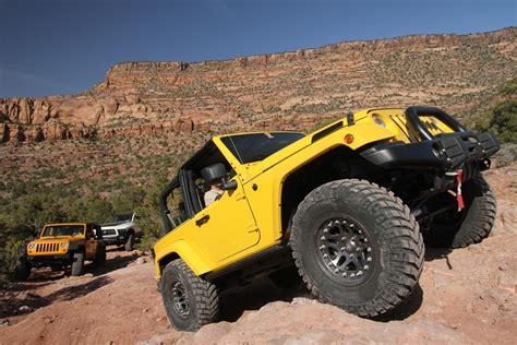 jeep wrangler trail boss news  information