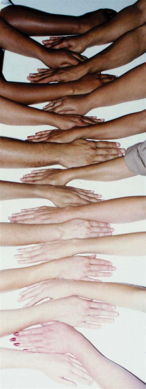 skin color genetics human skin color spectrum