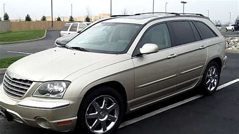 chrysler pacifica limited awd columbus ohio