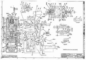 Baldwin Replacement Parts