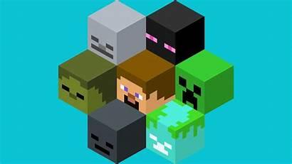 Minecraft Wallpapers Minimal Oc Reddit