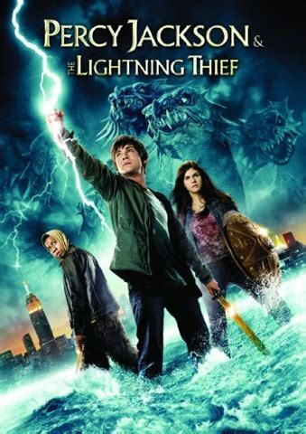 percy jackson and the lighting thief percy jackson and the lightning thief dazz s reviews