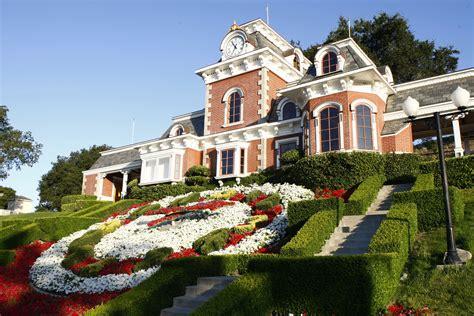 Michael Jackson's 'neverland' Ranch Gets Price Cut Money