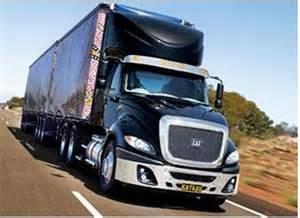 cat semi truck caterpillar trucks specifications prices pictures