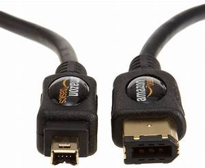 Wiring Diagram Of Firewire To Usb