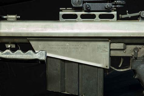 Bmg Models Reputation by Barrett Model 82a1 50 Bmg Auction Id 14651131 End