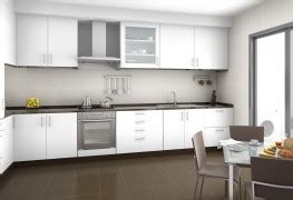 melamine kitchen cabinets pros and cons the pros and cons of melamine kitchen cabinets smart tips 9738