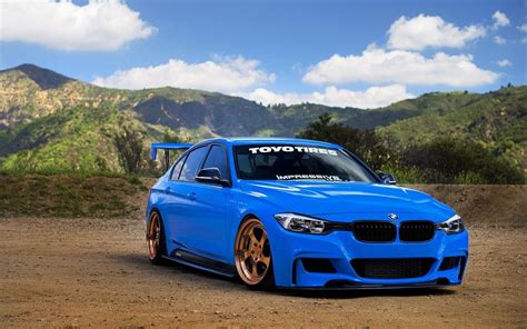 2016 Bmw Cars Wallpapers by Car Bmw Blue Cars Wallpapers Hd Desktop And Mobile