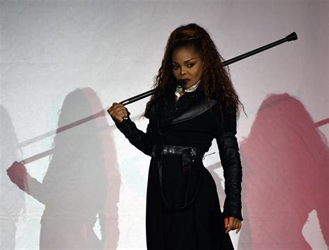 Janet Jacksons State Of The World Tour Heads To Japan