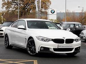 Bmw Série 4 M Sport : used 2016 bmw 4 series 420d m sport coupe for sale in worcestershire pistonheads ~ Medecine-chirurgie-esthetiques.com Avis de Voitures