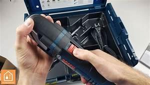 Outil Multifonction Bosch Pro : outil multifonctions bosch pro gop 40 30 professional ~ Dailycaller-alerts.com Idées de Décoration