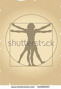 Vitruvian Stock Photos, Images, & Pictures | Shutterstock