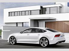 2014 Audi RS7 Sportback Wallpapers9