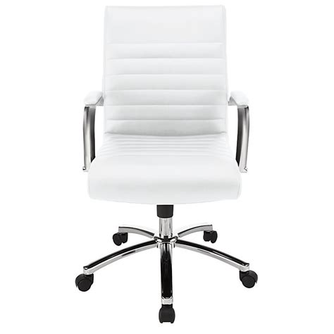 realspace winsley mid back chair white and 49 similar items
