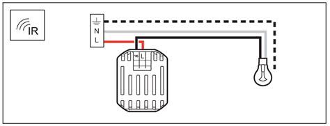 schema branchement interrupteur variateur legrand