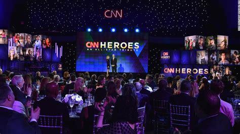 Cnn Heroes 2017