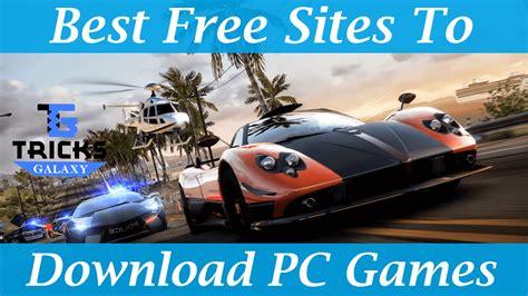 pc games  sites    pc game