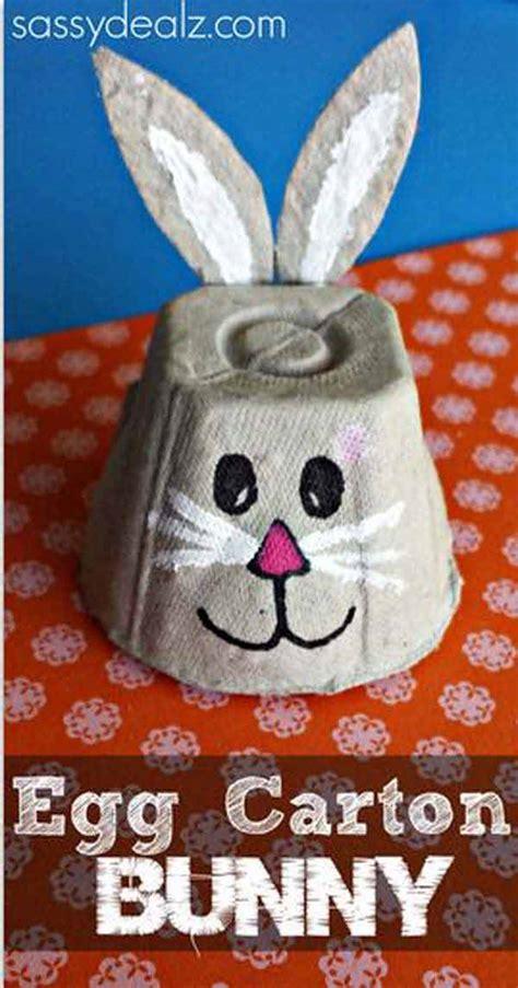 cute  easy easter crafts kids   amazing diy