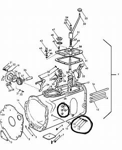 Mahindra Tractor Diagrams Gear Housing  U2022 Downloaddescargar Com