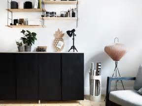 Ikea Ivar Arbeitszimmer by Ikea Hack Wie Du Aus Ivar Schr 228 Nken Ein Cooles Sideboard