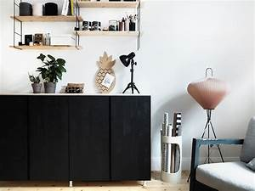 Ikea Arbeitszimmer Schrank : ikea hack wie du aus ivar schr nken ein cooles sideboard machst craftifair ~ Sanjose-hotels-ca.com Haus und Dekorationen