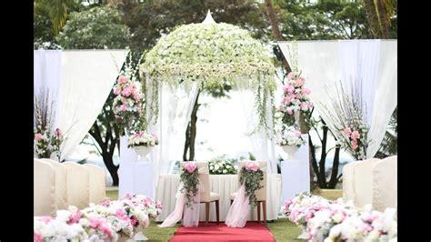dektos garden wedding pictures youtube