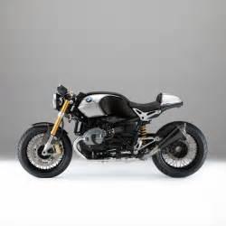 Cafe Racer BMW R9t