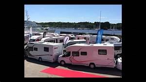 Salon Camping Car Paris 2016 : salon du camping car arzal 2016 youtube ~ Medecine-chirurgie-esthetiques.com Avis de Voitures