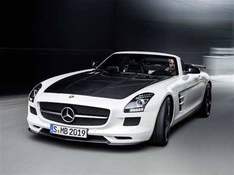 Gt 63 Amg by Sls 63 Amg Gt Roadster Edition R197