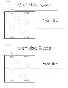 13 best images of main idea detail 2nd grade worksheet key key main idea and details main