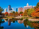 The best cities for families - Business Insider