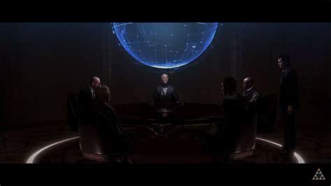 deus ex illuminati deus ex mankind divided trailer shows gameplay choices
