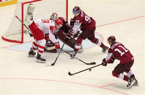 Hokeja zeme Latvija: joprojām iekārojams, joprojām dārgs - Lapa 3 - Ģērbtuve