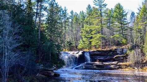 Iosco county covers an area of 361,837, acres or about 565 square miles. Explore the North Country National Scenic Trail in ...