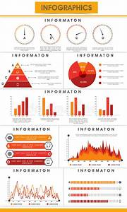 Business Infographic Template For Professional Reports