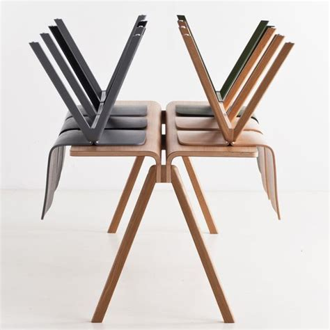 the copenhague chair by hay made in wood by ronan and