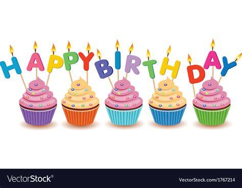 Birthday Cupcake Images Happy Birthday Cupcake Creative Ideas