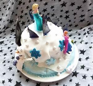 Gâteau Reine Des Neiges : g teau reine des neiges qui aime cuisiner aime mangerqui ~ Farleysfitness.com Idées de Décoration