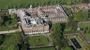Kensington Palace has a very common household problem