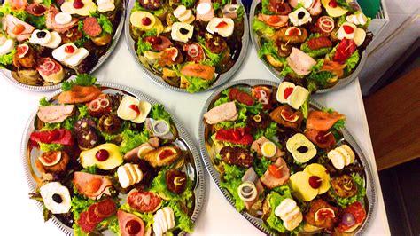 Partyservice Höppner - Gelungene Speisen