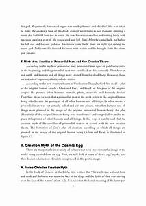 Essay About Health Creation Myth Essay Ideas Essay For English Language also Making A Thesis Statement For An Essay Creation Myth Essay Best Essay On Education Creation Myth Essay  Essay On Importance Of Good Health