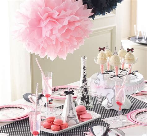 deco anniversaire fille house design